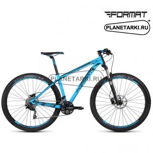 """Велосипед Format 1213 29"""" 2015 синий"""