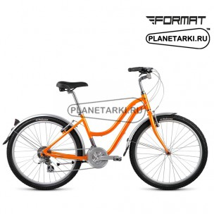 """Велосипед Format 7733 26"""" 2015"""