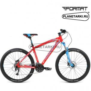 """Велосипед Format 1412 26"""" 2016 красный"""