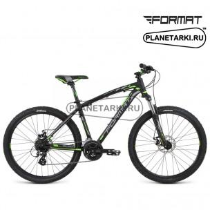 """Велосипед Format 1414 26"""" 2016 черный"""