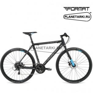 """Велосипед Format 5342 28""""(700С) 2016 черный"""