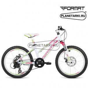 "Велосипед Format 7422 GIRL 20"" 2016"