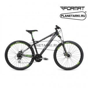 """Велосипед Format 1315 27.5"""" 2016 черный"""