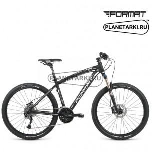 """Велосипед Format 1411 ELITE 26"""" 2016 черный"""