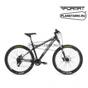 """Велосипед Format 1311 27.5"""" 2016 черный"""