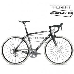 """Велосипед Format 2212 28""""(700С) 2016 черный/серый"""