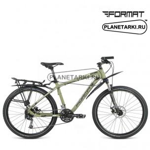 "Велосипед Format 5212 26"" 2016 хаки"