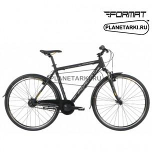 """Велосипед Format 5332 28""""(700С) 2016 черный"""