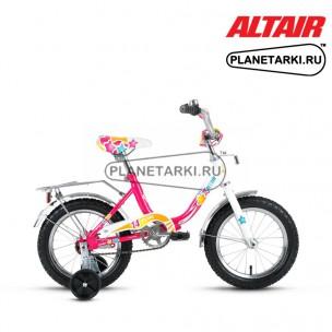 """Велосипед Altair City girl 14"""" 2016"""