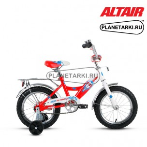 "Велосипед Altair City boy 14"" 2016"