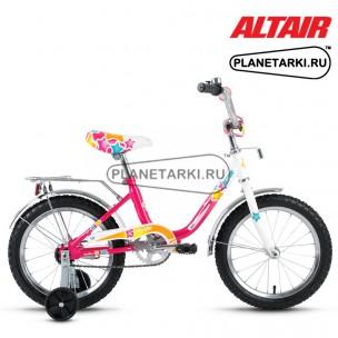 """Велосипед Altair City girl 16"""" 2016"""