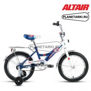 "Велосипед Altair City boy 16"" 2016"