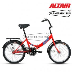 """Велосипед Altair City 20"""" 2016"""