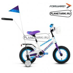 """Велосипед Forward Meteor 12"""" 2016"""