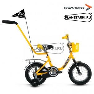 """Велосипед Forward Racing boy 12"""" 2016"""