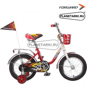 "Велосипед Forward Racing boy 12"" 2015"