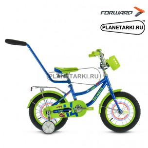 "Велосипед Forward Funky boy 14"" 2016"