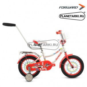 "Велосипед Forward Funky girl 14"" 2016"