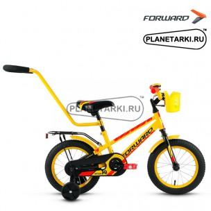 """Велосипед Forward Meteor 14"""" 2016"""