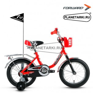 "Велосипед Forward Racing boy 14"" 2016"