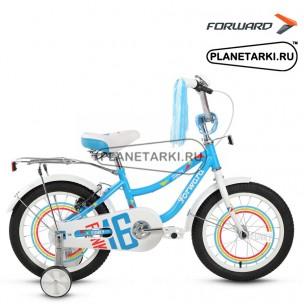 "Велосипед Forward Funky girl 16"" 2016"