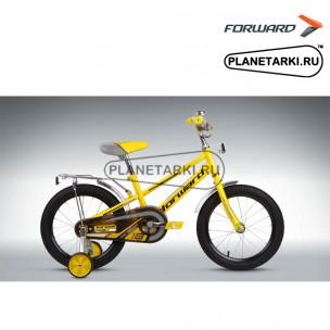 """Велосипед Forward Meteor 16"""" 2015"""