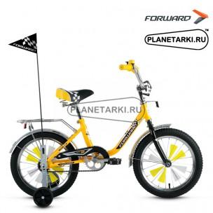 """Велосипед Forward Racing boy 16"""" 2016"""