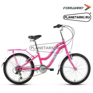 """Велосипед Forward Evia 20"""" 2016"""
