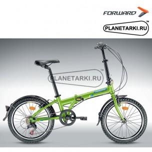 """Велосипед Forward Enigma 2.0 20"""" 2015"""
