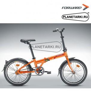 """Велосипед Forward Enigma 3.0 20"""" 2015"""