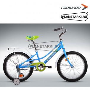 "Велосипед Forward Little lady 20"" 2014"
