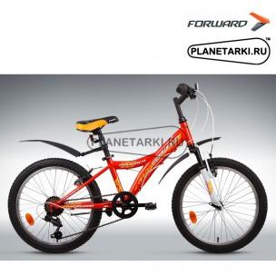 "Велосипед Forward Majorca 3.0 20"" 2014"