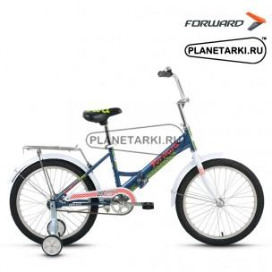 "Велосипед Forward Timba boy 20"" 2016"