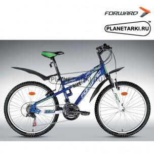 """Велосипед Forward Cyclone 2.0 24"""" 2014"""