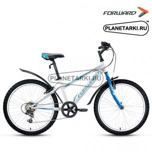 """Велосипед Forward Titan 1.0 24"""" 2016"""