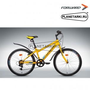 """Велосипед Forward Titan 1.0 24"""" 2014"""