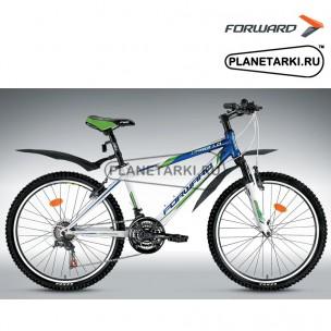 """Велосипед Forward Hardi 1.0 24"""" 2014"""