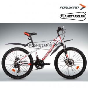 "Велосипед Forward Twister 2.0 disc 24"" 2014"