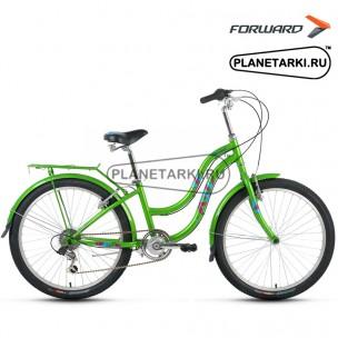"""Велосипед Forward Evia 24"""" 2016"""