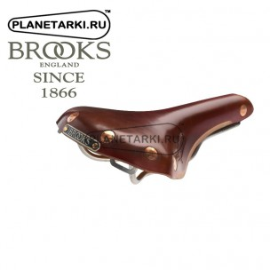 Седло Brooks Swift Titanium