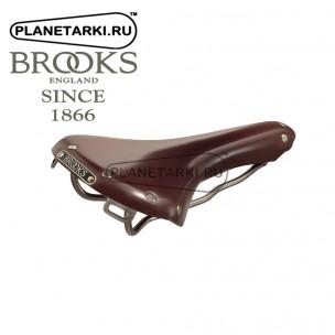 Седло Brooks B15 Titanium