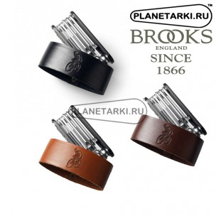 Набор мультиниструментов Brooks Multitool MT10