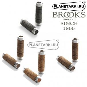 Грипсы Brooks Plump Leather
