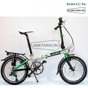 Dahon Speed D8 2015