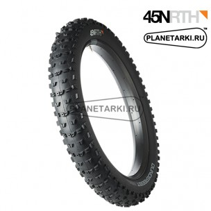 Покрышки для FAT BIKE 45NRTH Dunderbeist 26x4.6 120TPI