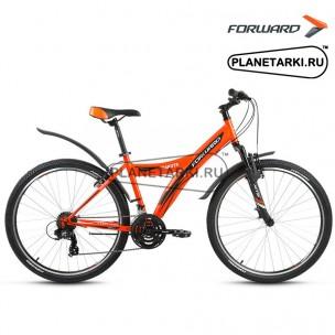 """Велосипед Forward Dakota 2.0 26"""" 2016 оранжевый"""
