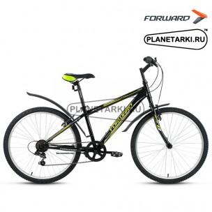 """Велосипед Forward Flash 1.0 26"""" 2017 черный"""