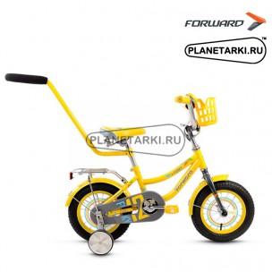 "Велосипед Forward Funky boy 12"" 2017"