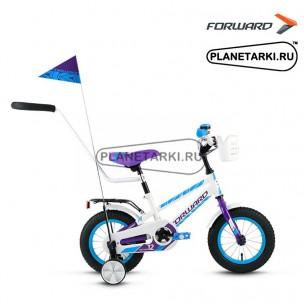 """Велосипед Forward Meteor 12"""" 2017"""