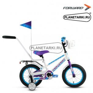 """Велосипед Forward Meteor 14"""" 2017"""